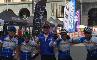 Pedala al 5° Fondazione Piatti Bike Challenge e diventa ciclista fundraiser